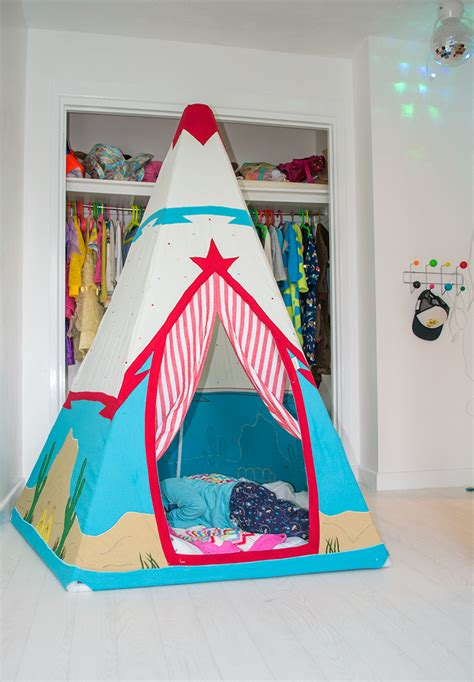 play tents for indoor play tents for a canvas and willow wigwam review