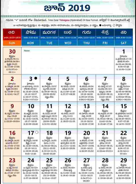 telugu calendar    panchangam