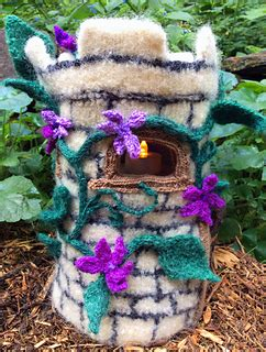 doll house castle towers ravelry castle tower doll house pattern by brigitte chase