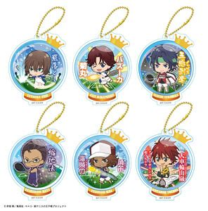 The Prince Of Tennis Vol 32 new the prince of tennis tojicolle acrylic key chain vol 2