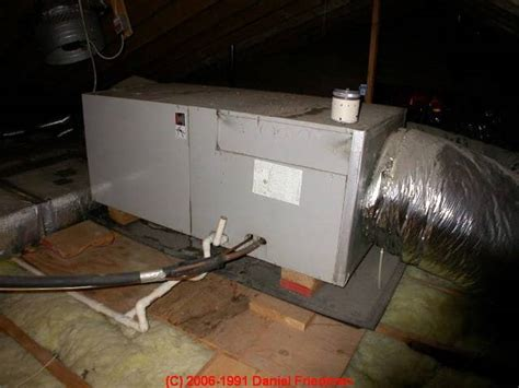 Attic Air Conditioner - wiring diagram trane split system get free image about