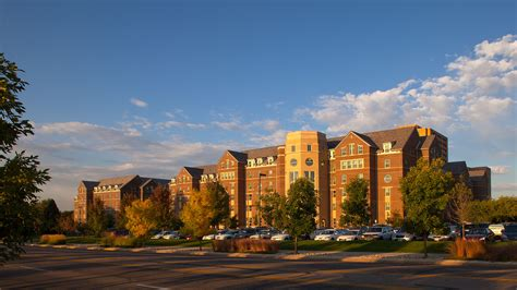 university of northern colorado housing university of northern colorado west cus housing davis partnership