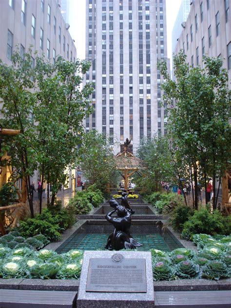 Garden Nyc by