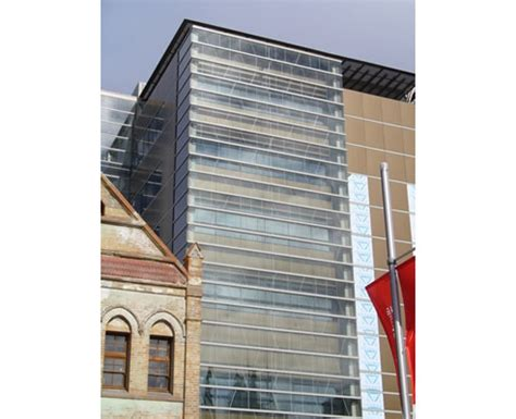Curtain Wall Systems From Lidco Architectural Framing Systems