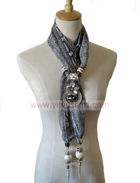 related keywords suggestions for scarf necklace