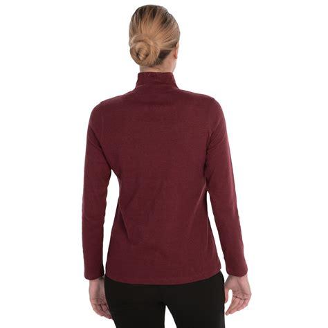 mock two print sweatshirt pendleton mock neck shirt for save 49