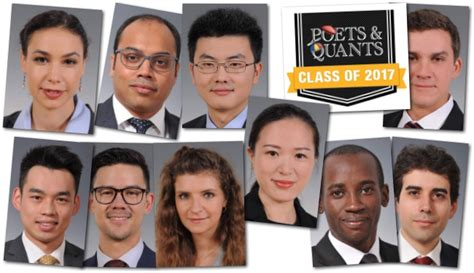 Mba Members List by Meet The Ceibs Mba Class Of 2017