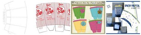 bicchieri pop corn come servire i popcorn feste e compleanni
