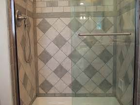 Bathroom Tile Patterns by Bathroom Tile Patterns For Bathroom Walls With Two