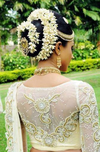simple indian juda hairstyles  wedding parties