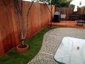 triyae no grass backyard for dogs various design