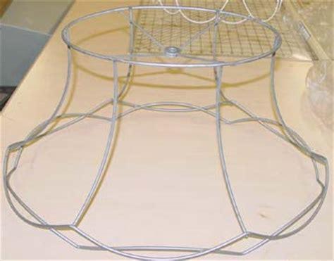 l shade frame supplies pretty l shade frame round l shade lshade frames