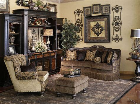 443 Best Images About Tuscan Decor On Pinterest Bakers Tuscan Living Room Furniture