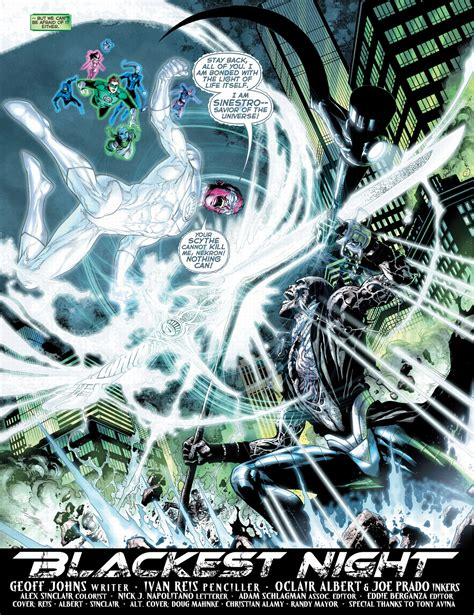 Dc Blackest White Lantern Sinestro Bust white lantern sinestro vs nekron comicnewbies