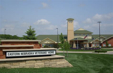 eastern nebraska veterans home