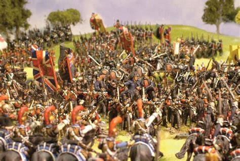 0007539401 waterloo the history of history the battle of waterloo part 3 warlord