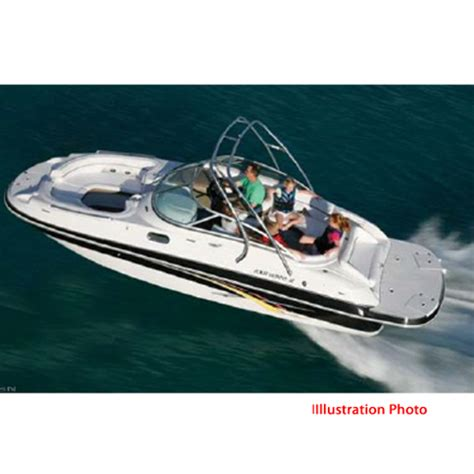 four winns boat sizes four winns 244 funship 09 hinging stainless steel marine