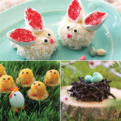 easter recipes easter recipes hallmark ideas inspiration