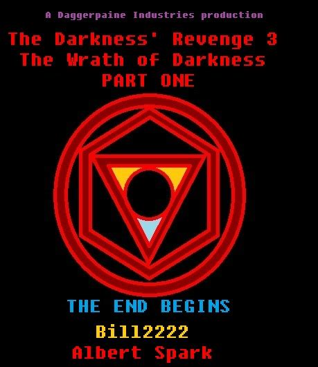 the darkness 3 the wrath of darkness part 1