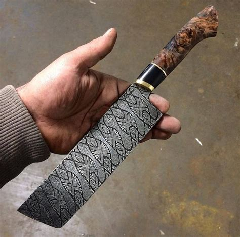 pattern makers knife 451 best images about custom knives on pinterest