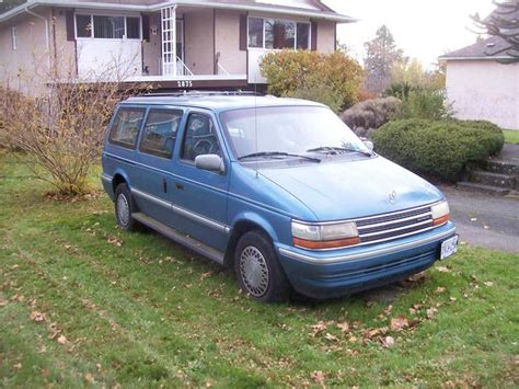 how to learn about cars 1995 plymouth grand voyager engine control service manual 1992 plymouth grand voyager how to adjust parking brake imcdb org 1992
