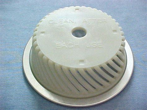 Filter Transmisi D3c Out 8s9130 rexair rainbow separator r 312 for d2 d3 d3c models with slanted vents