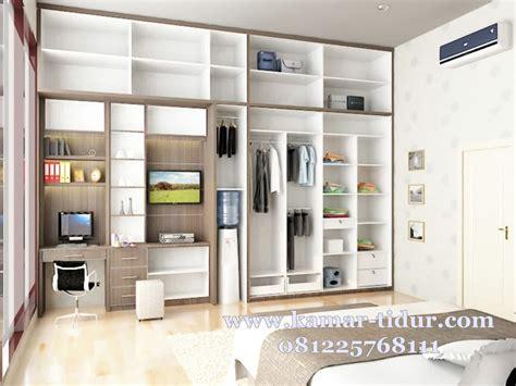 Tempat Tidur Minimalis Multifungsi wardrobe lemari multifungsi wardrobe multifungsi