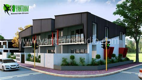 classic exterior 3d home design uk arch student com exterior house design australia arch student com