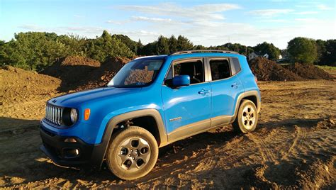 Jeep Renegade Forum Jeep Renegade Forum View Single Post Any 1 4l Manual