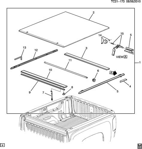 truck bed cover parts truck parts pickup truck parts pickup parts truck autos post