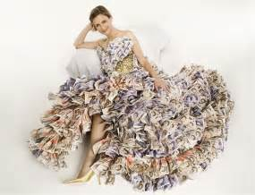 15 inventive dresses made from recycled materials brit co