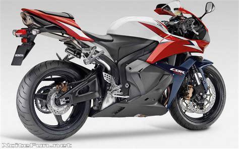 cbr 600cc honda cbr600rr 2009 600cc supersport class motorcycle