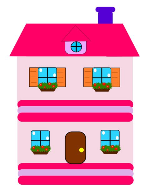 cartoon houses images cliparts co house cartoon clip art cliparts co