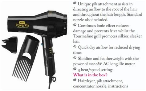 best hair dryers for african hair what s the best blow dryer for natural hair african american