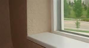 Corian Window Sills special order window sills direct