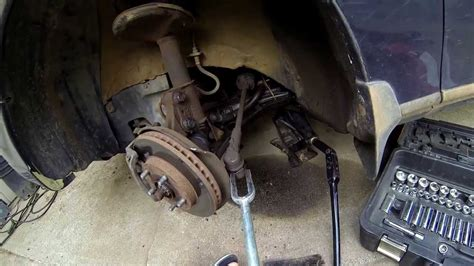 Rack Endlong Tie Rod Odyssey 2006 Limited replacing a bunch of front end drive parts on my camry