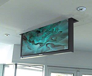 Ceiling Drop Tv Lift by 1 New From 987 00