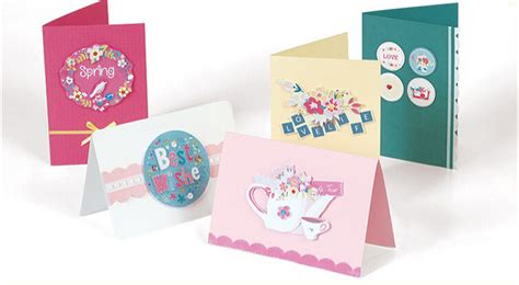 Craft Handmade Cards - card invitation design ideas greeting card paper