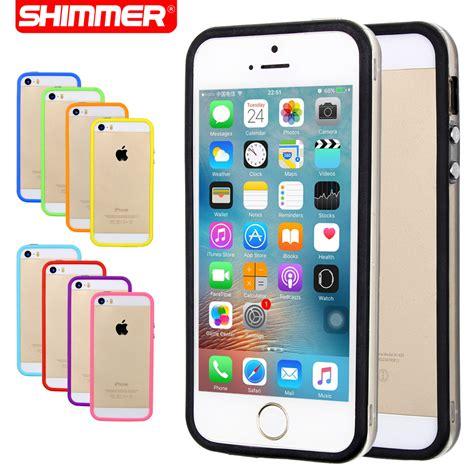 Baseus Bumper Transfaran Iphone 6g 6g Plus iphone 4s bumper cases reviews shopping iphone 4s