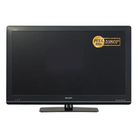 Tv Sharp Lc 40le185i by Sharp Lc 40le530m Price Specifications Features Reviews