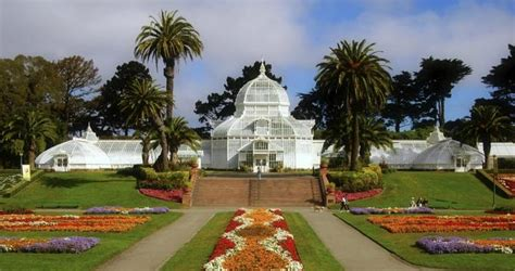 san francisco california conservatory