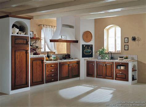 italian kitchens 28 italian kitchen design from wood originality