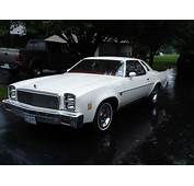 1977 Chevrolet Malibu Classic  Information And Photos