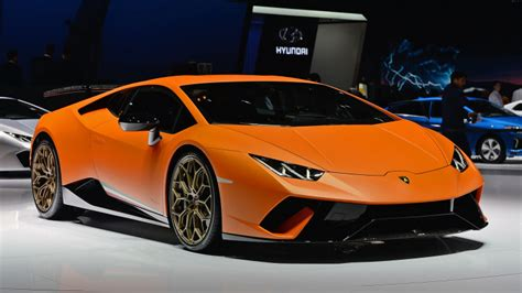 Lamborghini Pics Lamborghini Huracan Performante Geneva 2017 Photo Gallery