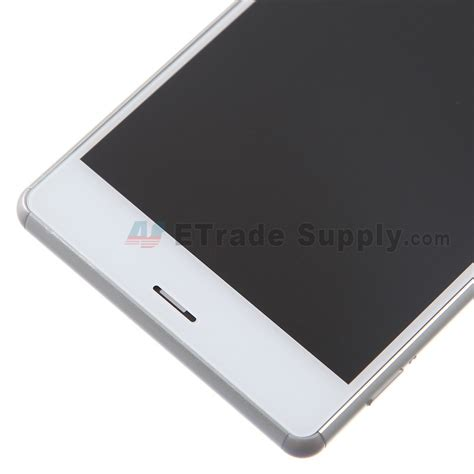 Lcd Xperia Z3 sony xperia z3 lcd screen and digitizer assembly with