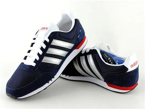 Termurah Sepatu Sneakers Adidas Noe City Racer 2015 jun adidas neo city racer s running shoes f38446 ebay