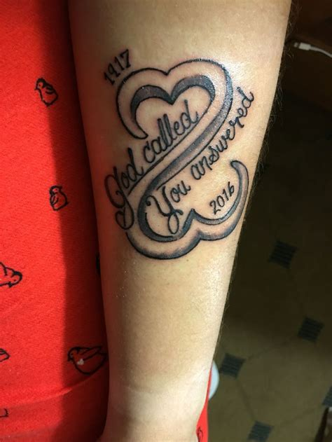 tattoo designs memorial loved one best 25 in memory of tattoos ideas on