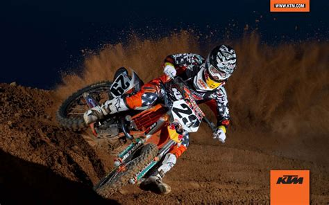 Ktm Dirt Bike Wallpaper Ktm Wallpaper Dirt Bike Wallpapersafari