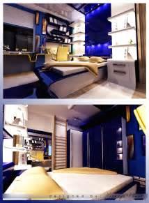 boys home room designs