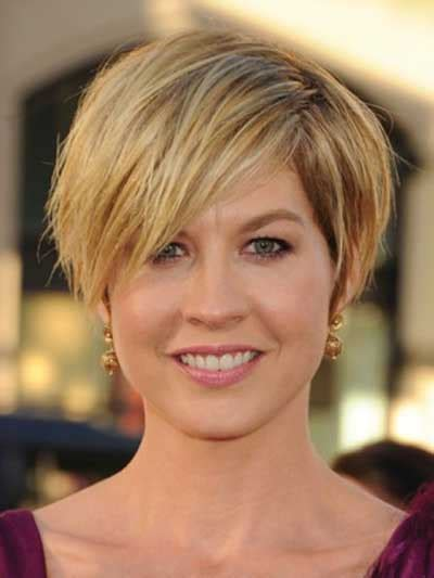 jenna elfman hair styles back view pictures of hairstyles for overweight women short